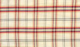 Scottish tartan pattern. Stock Photography