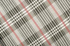 Scottish tartan pattern. Royalty Free Stock Images