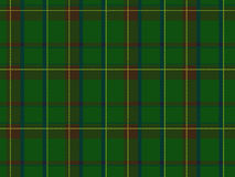 Scottish textile Royalty Free Stock Images