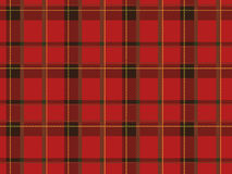 Scottish textile 2 Royalty Free Stock Photos