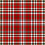 Scottish tissue. Stock Photography