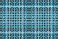 Scottish tissue Royalty Free Stock Photos