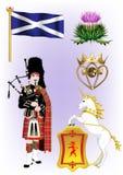Scottish Vector Illustrations Stock Photos