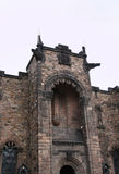 Scottish War memorial Royalty Free Stock Photography