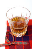 Scottish Whiskey Royalty Free Stock Image