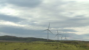 Scottish wind farm Stock Images