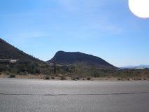 Scottsdale als Vorstadt-ranchland, die Stadt ist ein sportlicher dennoch entspannter Erholungsortbestimmungsort geworden, der für stockbild