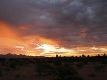 Scottsdale als Vorstadt-ranchland, die Stadt ist ein sportlicher dennoch entspannter Erholungsortbestimmungsort geworden, der für lizenzfreie stockfotografie