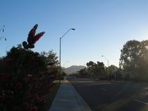 Scottsdale als Vorstadt-ranchland, die Stadt ist ein sportlicher dennoch entspannter Erholungsortbestimmungsort geworden, der für stockfotos