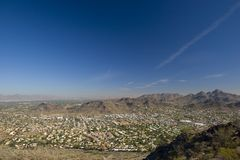 Scottsdale, Arizona Stock Images