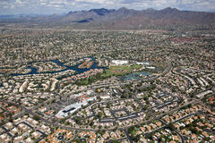 Scottsdale, Arizona Stock Photos