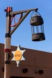 Scottsdale, AZ Imagen de archivo libre de regalías
