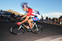 Scottsdale Cycling Festival Criterium Royalty Free Stock Photography