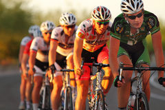 Scottsdale Cycling Festival Criterium Stock Photos