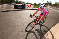 Scottsdale Cycling Festival Criterium Royalty Free Stock Images