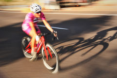 Scottsdale Cycling Festival Criterium Royalty Free Stock Photo