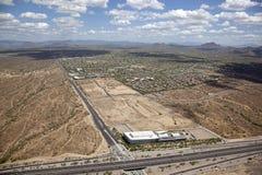 Scottsdale en Arkivfoton