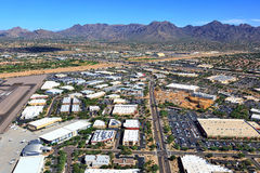 Scottsdale Growth Stock Images