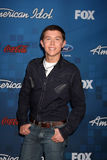 Scotty McCreery Image libre de droits