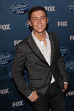 Scotty McCreery Royalty Free Stock Photos