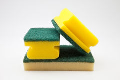 Scourer Stock Photo