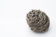 Scourer  Royalty Free Stock Photos