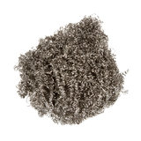 Scourer isolated Stock Image