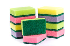 Scourers Stock Images