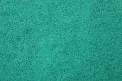 Scouring pad as a texture. Scouring pad as a background and texture stock image