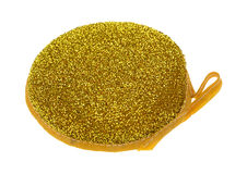 Scouring pad Royalty Free Stock Photography