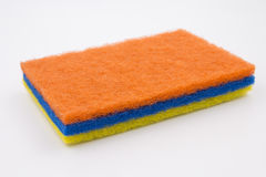 Scouring pad Stock Photos
