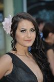 Scout Taylor Compton Royalty Free Stock Images
