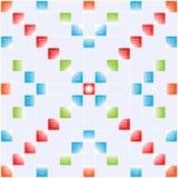 Scrabble board Royalty Free Stock Image