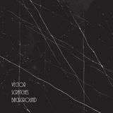 Scrached black surface vector Stock Photos