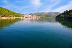 Scradin Royalty Free Stock Photos