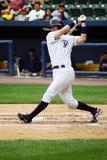 Scranton Wilkes Barre-Yankee-geschlagener Eierteig Stockbilder