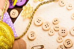 Scrap details Stock Photo