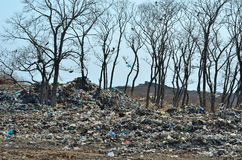 Scrap-heap 19 Royalty Free Stock Images