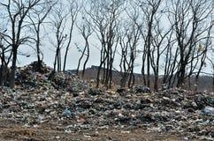 Scrap-heap 20 Royalty Free Stock Photo