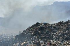 Scrap-heap 22 Stock Image