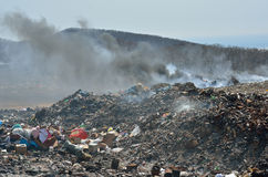 Scrap-heap 15 Royalty Free Stock Photography