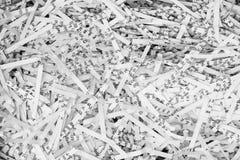 Scrap paper Stock Images