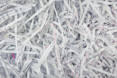 Scrap paper Royalty Free Stock Photos