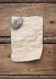 Scrap of paper Stock Images