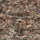Scrap yard background royalty free stock image