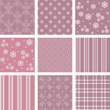 Scrapbook. Seamless background Collection, vector Illustration vector illustration