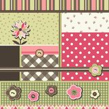 Scrapbook Elements Stock Photos