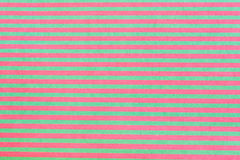 Scrapbook paper with colorful lines Stock Images