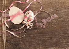 Scrapbooking background Royalty Free Stock Photography