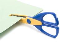 Scrapbooking en blanco foto de archivo libre de regalías